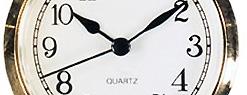 Clock Quartz